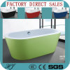 Modern Hotel Hot Selling Style Bathroom Soaking Bathtub (608B)