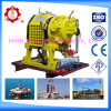 5 Ton Anti-Low Temperature Hand Winch/Truck Winch/Pneumatic Air Winch for Oilfield