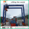 15 Ton Gantry Crane Port Continer Unloading Cranes