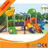 Commercial Kids Outdoor Playground Plastic Slide Small Playground