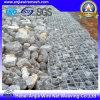 Road Protection Galvanized Hexagonal Gabion Wire Mesh Gabion Box for Construction