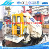 Folding Boom Marine Deck Crane 7t