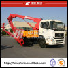Bridge Maintenance Vehicle, Bridge Inspection Platform Truck