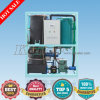 Cylinder Ice Maker 3000kg/Day Tube Ice Machine for Hunman Consumption (TV30)