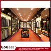 Custom Display Equipment for Retail Garment Store