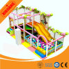 2015 Certificated Children Indoor LLDPE Playground (XJ1001-K7913)