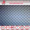 Hot Dipped Galvanized Slip Resistance Checkered Floor Steel Plate