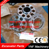 Hydraulic Pump Spare Parts Cylinder Block for Komatsu PC56-7