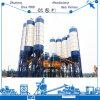 Belt Conveyor Hzs120 Concrete Batching Mixing Plant Supplier