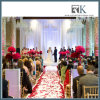 2016 Pipe and Drape Party Wedding Show for Rental