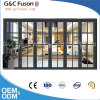 Factory Price High Quality New Design Aluminum Folding Doors