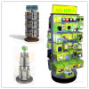 Pop Rotating Display Stand Shelf