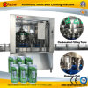 Automatic Carbonated Canned Drink Filling Machine