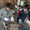 Wrought Iron Induction Heating Forging Machine (JL-30)
