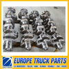 Man Truck Parts of Crankshaft D2866/Om407/Om402