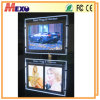Acrylic Picture Frame Manufacturer LED Picture Light