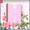Hot Sale Natural Skin Care Moisturizing Cream Silk Facial Mask