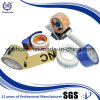 Packing Material BOPP Film OPP Low Noise Clear Tape