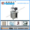 CO2 High Speed Laser Marking Machine for Leather/Electronic Components
