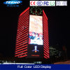 High Quality Wall-Mounted P10 Outdoor Advertising LED Video Wall