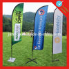 Outdoor Stand Aluminum Flag Pole