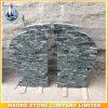 Green Granite Headstone for Sale Polished Cross Design