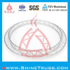 Truss, Circular LED Lighting Truss, Special Shape Truss System