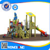 2015 Top-Quality Safety Natural Playground Equipment