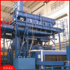 Steel Plate Iron Plate Sheet Shot Blasting Machine for Shipyard