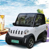 L7e Special Vehicle Right Hand Drive 2 Person Electric Car