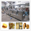 Soda Cracker Production Line for Food Industry on Sale