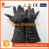 Ddsafety 2017 Black Anti-Static Cotton Glove