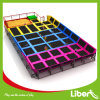 China Manufacturer Professional Used Indoor Trampoline Court