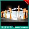 Hb-L00041 3X3 Aluminum Exhibition Booth