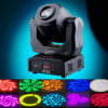 35W Lumen Gobo Effect Moving Head Spot for Wedding Disco