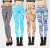 Wholesale 2015 Fashion Fancy Legging