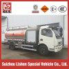 8000L Jet Fuel Transport Aircraft Refueling Truck
