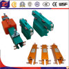 Multi-Pole Enclosed Copper Crane Conductor Rail System