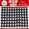 Strength Tensiles 30-30 Fiberglass Geogrid by Weaving Technology