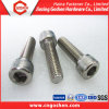 304, 316 Hexagonal Socket Cap Bolt, Factory Price