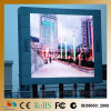 Waterproof P6mm Outdoor Full Color LED Display SMD Digital Signage
