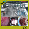 Commercial Automatic Fresh Vegetables Juice Making Machine with SUS304 Stainless Steel