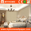 Wall Decoration Floral Wallpaper in Promotion
