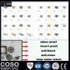 304 Stainless Steel Floor Drainer/ H59 Cooper Drainer (ZJ-303)