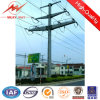 12-15 Meters Electric Pole Designed to Carry of Conductors, Insulators & Cross-Arms