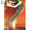 High Quality Created Wrought Iron Stairs 005