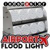 Outdoor Energy Saving 1000W 130lm/W Professional Airport LED Flood Light