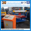 988 Iron Sheet Roll Forming Line Corrugated Double Liner Metal Roof Tile Making Machine
