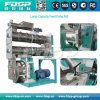 5tph Poultry Feed Processing Pellet Making Machine