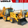 China Cat Backhoe Loader Prices with Ce